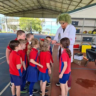 School programs Toowoomba
